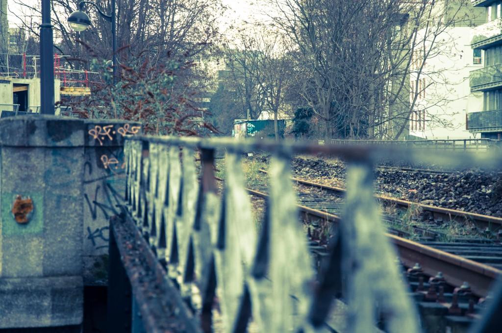 Old Metroway